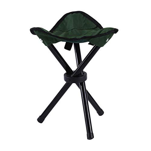 WEILYDF Mini Stuhl Tragbare Outdoor Wandern Angeln Klappstuhl Für Camping Beach Park Dreieck Leinwand Outdoor Hocker Stuhl Zubehör - Tragbare Camping-stuhl