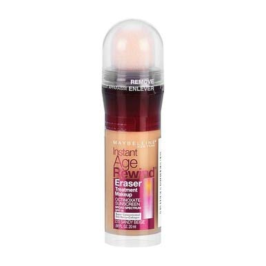 MAYBELLINE Instant Age Rewind Eraser Treatment Makeup - Sandy Beige