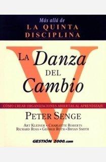 La danza del cambio by Peter M. Senge (2000-08-02)