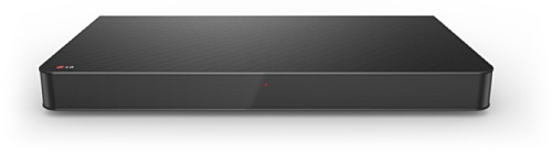 LG LAP240 Soundplate, Amplificatore audio 4.1 da 100W, doppio Subwoofer integrato, Compatibile Bluetooth