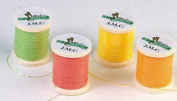 JMC Tinsel FOSFORESCENTE Yellow