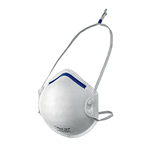 Dräger X-plore 1310FFP1NR D Half Mask Particulate Filtr Insulating St 20Box