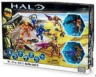 Mega Bloks Halo Wars Battle Unit II