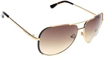 Michael Kors Sunglasses MMK 2045S GOLD 200 MMK2045S
