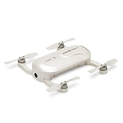 Zerotech CP.QT.001170 Dobby Drone - White