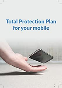 OneAssist 1 Year Total Protection Plan for Mobiles Between 15,001 to 20,000 - Email Delivery Within 1 Hour