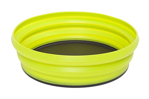 Haberger Sport&Outdoor XL-Bowl Volumen 1150 green