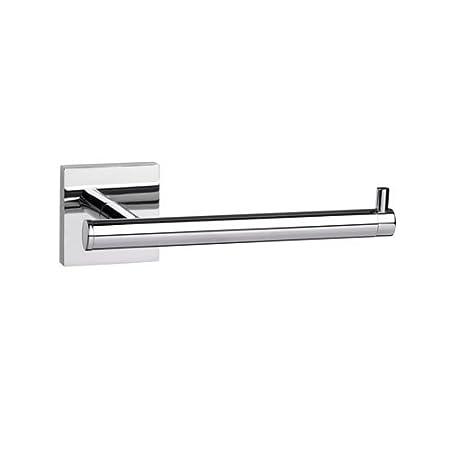 croydex flexifix chester toilet roll holder amazoncouk kitchen u0026 home