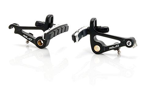 XLC Cantilever-Brake Cross BR-C03 Alu für VR oder HR Schwarz, STANDARD