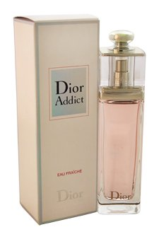 Dior Addict Eau Fraîche 50 ml Women's Fragrance