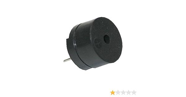 0004 Piezo Buzzer Buzzer YD15240 Passive 3-12V 85dB 2kHz