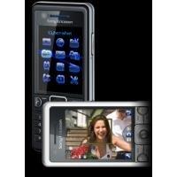 T-MOBILE DEUTSCHLAND GMBH T-Mobile SonyEricsson C510 silber