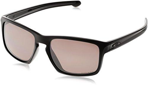 Oakley Polished Black Prizm Täglich polarisierte Sonnenbrillen SPLITTER