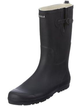 Aigle Woodypop, Botas de lluvia unisex