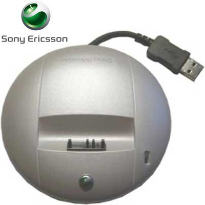 Sony Ericsson Dock (Sony Ericsson Desk Dock Cradle Synchronization Stand DSS-20 For : F500, K500i...)