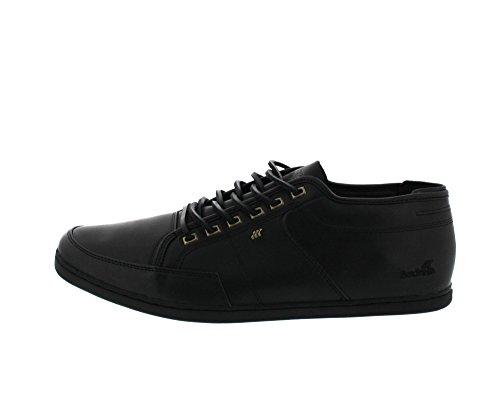 BOXFRESH in Übergrößen - SPARKO ICN LEA E14662 - black Black