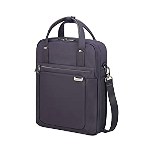 SAMSONITE Uplite – Three-Way Laptop Expandable Mochila Tipo Casual 40 Centimeters 18 Azul (Blue)