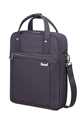 SAMSONITE Uplite - Three-Way Laptop Expandable Mochila Tipo Casual 40 Centimeters 18 Azul Blue