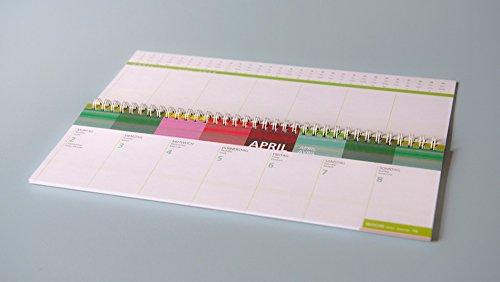Kalender, Planer Und Karten Office & School Supplies 2018 Desktop-kalender Cartoon Hunde Weißes Kraftpapier Schöne Tiere Ideal Für Home Office Decor Ausgezeichnete Geschenk Kalender