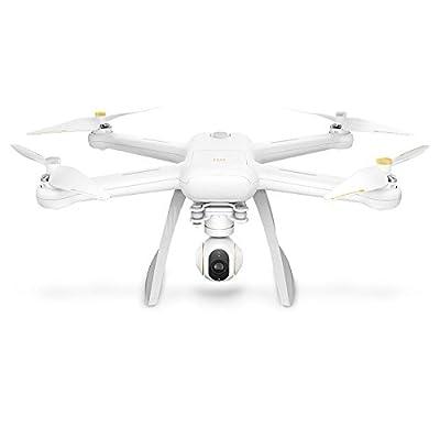 OUKU Xiaomi Mi Drone 4K WIFI FPV With HD Camera 3-Axis Gimbal RC Quadcopter Xiaomi Drone from LightInTheBox