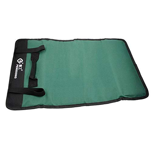 ChaRLes Multifunktionsfähigkeit Waterproof Oxford Carrying Handles Falten Rollenbags Portable...