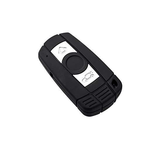 Full HD Autoschlüssel Kamera K45 5 Mio Pixel Nachtsicht Überwachungskamera Bewegungserkennung Langzeitüberwachung versteckte Videoüberwachung Spy Cam von Kobert-Goods Ir-kamera-power-usb-dvr