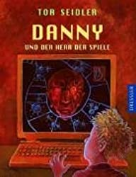 Danny und der Herr der Spiele