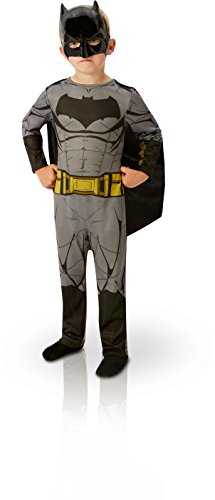 Rubie's it620421-m - costume per bambini batman classic, m