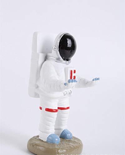 GBYJ DekorationBrille Halterung Halterung Brille Halter kreative Astronaut Handyhalter Handy-Tablett Geschenk Ornamente niedlich niedlich