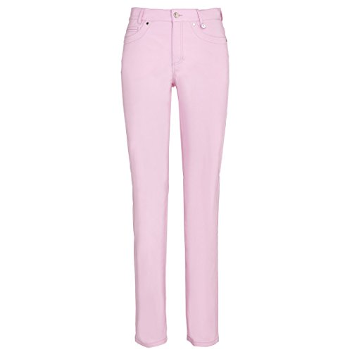 golfino-ladies-stretch-functional-golf-trousers-with-rain-protection-pink-s