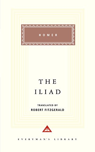The Iliad (Everyman's Library Classics)