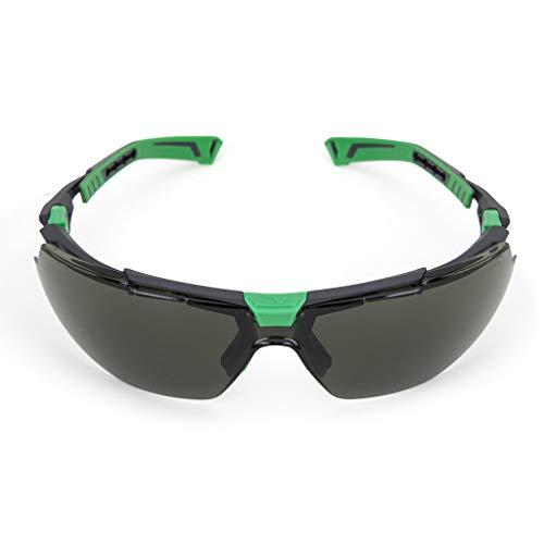 Univet 5X1 Schutzbrille G15 Solar Linse UV400 Anti Scratch & Fog