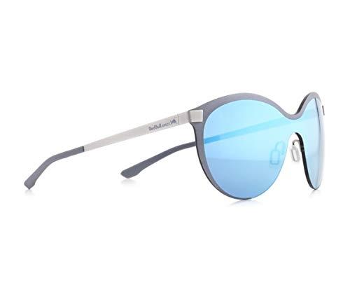 Red Bull sonnenbrille Gravity 3 panto silber/blau