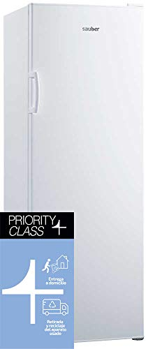 Imagen de Congelador Vertical Sauber por menos de 400 euros.