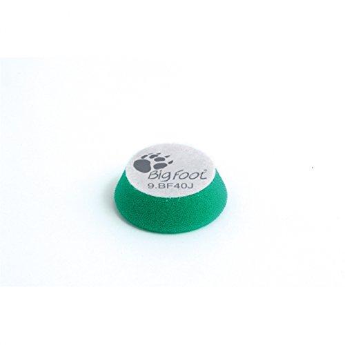 Preisvergleich Produktbild RUPES POLIERSCHWAMM KLETT MITTEL Ø 30/40mm 6 Stk