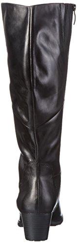 Tamaris 25538, Bottes Classiques Femme Noir (Black 001)
