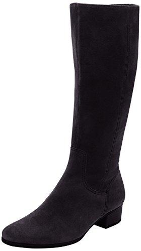Gabor Shoes Damen Basic Stiefel, Blau (16 Pazifik), 40 EU
