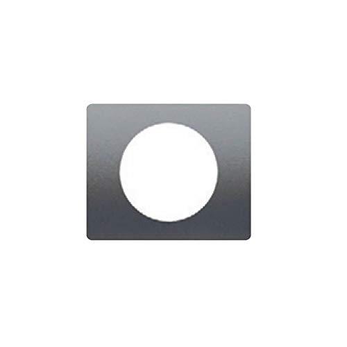 BJC Iris Farbe-Kappe Pilot Serie Iris Stahl Neptun -