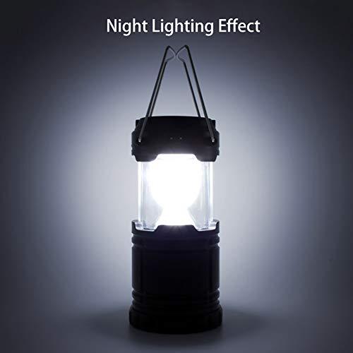 Zoom IMG-1 taozyy lanterna da campeggio usb
