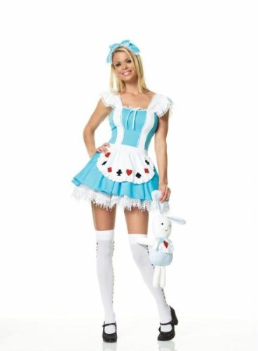 Alice In Wonderland, -