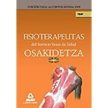 Fisioterapeutas Del Servicio Vasco De Salud-Osakidetza. Test