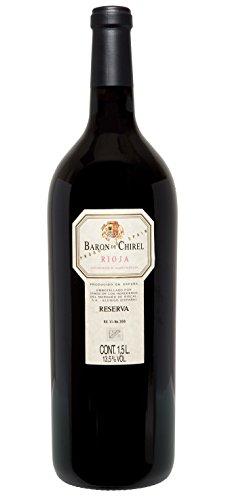 Marques De Riscal - Baron De Chirel Reserva Magnum 2001