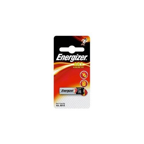 Eveready A2712V Energizer Akku für Fernbedienungen für Auto-Alarmanlage, etc. Eveready Energizer Lithium Aa-batterie
