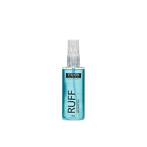 Vision Haircare - Ruff Salt Water Spray 100ml - Elisir Spray: gocce di mare per creare lo stile dei tuoi capelli rendendoli più forti