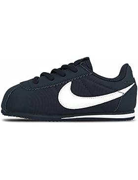 Nike Cortez Nylon (Ps), Zapatillas de Running Niños