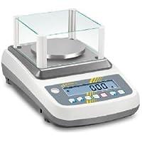 Balanza de precisión Max 600 g: S=0,1 ...