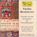 Vir Dei Benedictus [Import USA]