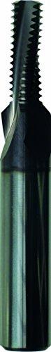 171559-VHM-Gewindefräser M10 2xD/Präzisionswerkzeug hergestellt von mimatic Tool Systems in Deutschland mit Hochleistungsbeschichtung. Universalfräser für alle gängigen metallischen Werkstoffe. Schnittwerte und sonstige technische Hinweise finden Sie unter: www.mimatic.de. Alle Fräser sind auch in Weldonausführung verfügbar.