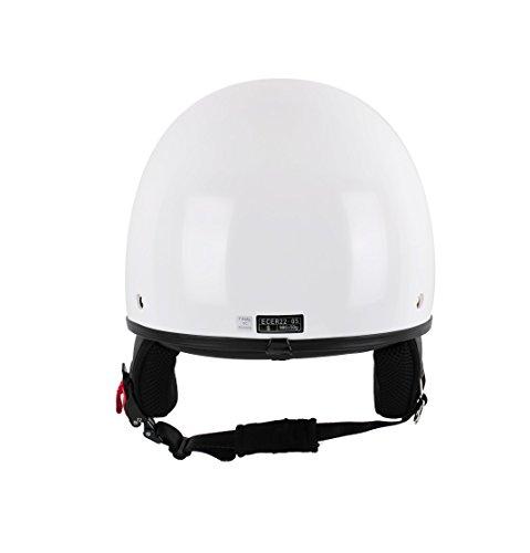 Zoom IMG-3 bhr 94124 casco demi jet