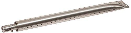 Preisvergleich Produktbild Music City Metals 11051 Edelstahl-Brenner für Gasgrills der Marken Broil King und Sterling - Silberfarben